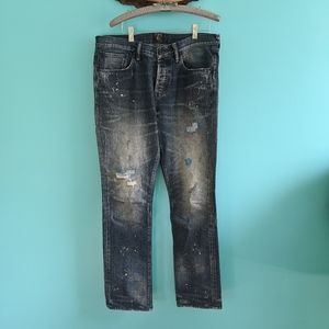 PRPS jeans size 34 in EUC